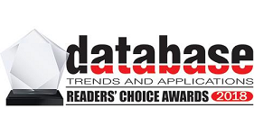 2018 DBTA Readers' Choice Awards